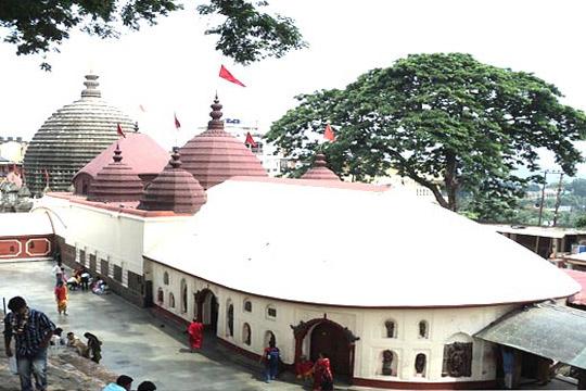 Goa Assam Tour Packages Assam Tourism